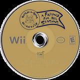 Build-A-Bear Workshop: A Friend Fur All Seasons Wii disc (RR4EGY)