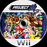Super Smash Bros. Project M Wi-Fi CUSTOM disc (RSBEWM)