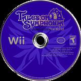 Tales of Symphonia: Dawn of the New World Undub CUSTOM disc (RT4EUD)