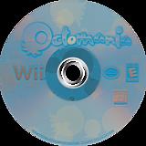 Octomania Wii disc (RTKE5Z)