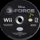 G-Force Wii disc (RUEE4Q)