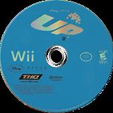 Up Wii disc (RUQE78)