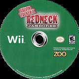 Calvin Tucker's Redneck Jamboree Wii disc (RVNE20)