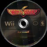 Wing Island Wii disc (RWIE18)