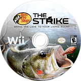 Bass Pro Shops: The Strike Wii disc (RY8EFS)