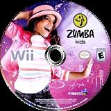 Zumba Kids Wii disc (S7FE5G)
