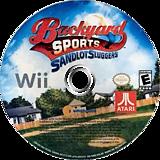 SADE70 - Backyard Sports: Sandlot Sluggers