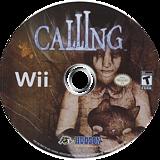 Calling Wii disc (SCAE18)