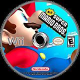 DU Super Mario Bros.:DU Edition CUSTOM disc (SDUEO1)