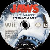 JAWS: Ultimate Predator Wii disc (SJAE5G)