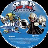 Skylanders: Trap Team Wii disc (SK8X52)