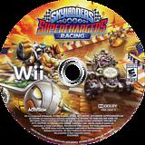 Skylanders: SuperChargers Racing Wii disc (SKNE52)