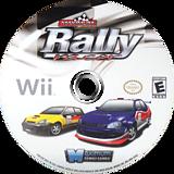 Maximum Racing: Rally Racer Wii disc (SN3EYG)