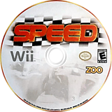 Speed Wii disc (SPEE20)