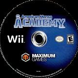 American Mensa Academy Wii disc (SSMEYG)