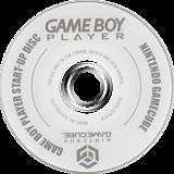 Game Boy Player GameCube disc (UGPE01)