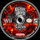 Guitar Hero III Custom:xMxExTxAxLx's Edition CUSTOM disc (RGXM52)