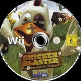 Chicken Blaster Wii disc (R8LP7J)