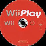 Wii Play Wii disc (RHAP01)