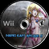 Mario Kart Arcade JY CUSTOM disc (RMCEA8)