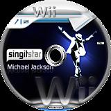 SingItStar Michael Jackson CUSTOM disc (MIJPSI)