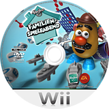 Hasbro Familien-Spieleabend Wii disc (RRMP69)