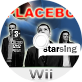 StarSing : Placebo v2.0 CUSTOM disc (CS2P00)