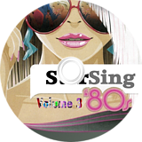StarSing : '80s Volume 3 v2.2 CUSTOM disc (CSAP00)