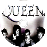 StarSing : Queen v2.0 CUSTOM disc (CSLP00)