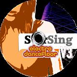 StarSing:Electro-Dancefloor Volume 3 v2.0 CUSTOM disc (CSOP00)
