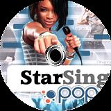 StarSing:Pop Part. II v2.1 CUSTOM disc (CT1P00)