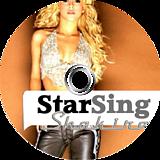 StarSing:Shakira v1.2 CUSTOM disc (CTMP00)
