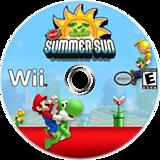 Newer Summer Sun CUSTOM disc (NSSP01)