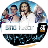 Sing IT: Operación triunfo CUSTOM disc (OTFPSI)