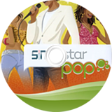 SingItStar Pop CUSTOM disc (POPPSI)