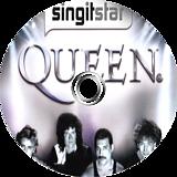 SingItStar Queen CUSTOM disc (R01PET)