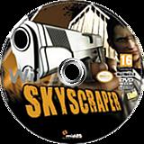 Skyscraper Wii disc (R3KP6N)