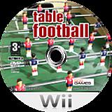Table Football Wii disc (R4BPGT)