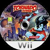 Tornado Outbreak Wii disc (R6TPA4)