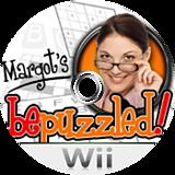 Margot's Bepuzzled! Wii disc (R7LP7J)