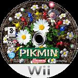 Pikmin Wii disc (R9IP01)