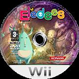 Eledees Wii disc (RELPA4)