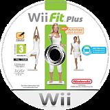 Wii Fit Plus Wii disc (RFPP01)