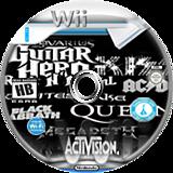 Guitar Hero III Custom: Rock & Metal CUSTOM disc (RGRM52)