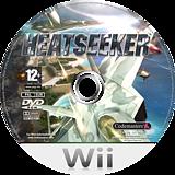 Heatseeker Wii disc (RHSP36)