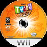 Think Logic Trainer Wii disc (RJ9FMR)
