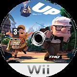 Up Wii disc (RUQD78)
