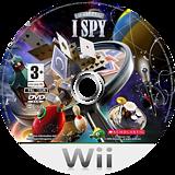 Ultimate I SPY Wii disc (RUZP5G)