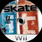 Skate It Wii disc (RVSP69)