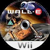 WALL•E Wii disc (RWAD78)